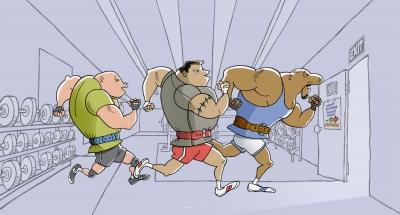Gym-Guys