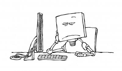 Waiting-Bot