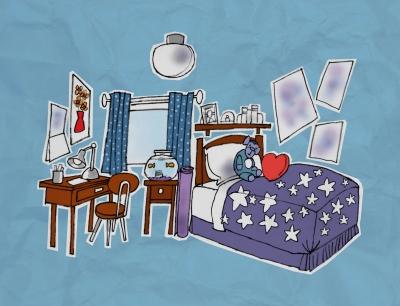Jillys Room