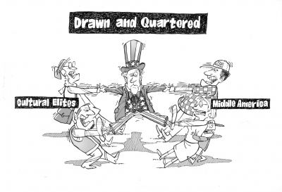 Drawn-and-Quartered