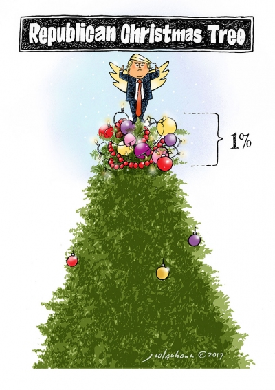 GOP-tree
