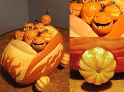 Pumpkin-Convertible